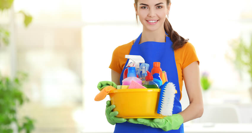 Top House Cleaning Services